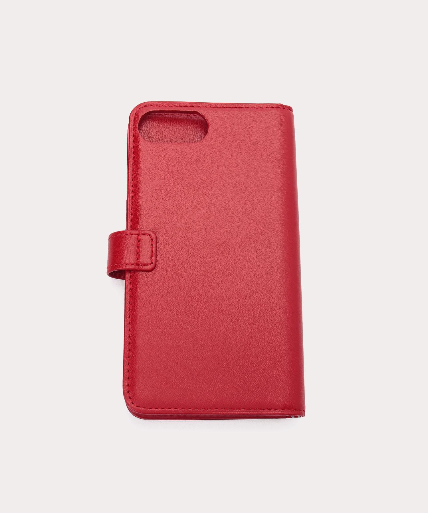 【iPhone 7/8 Plus用】ヴィンテージ WATER ORB スマホケース