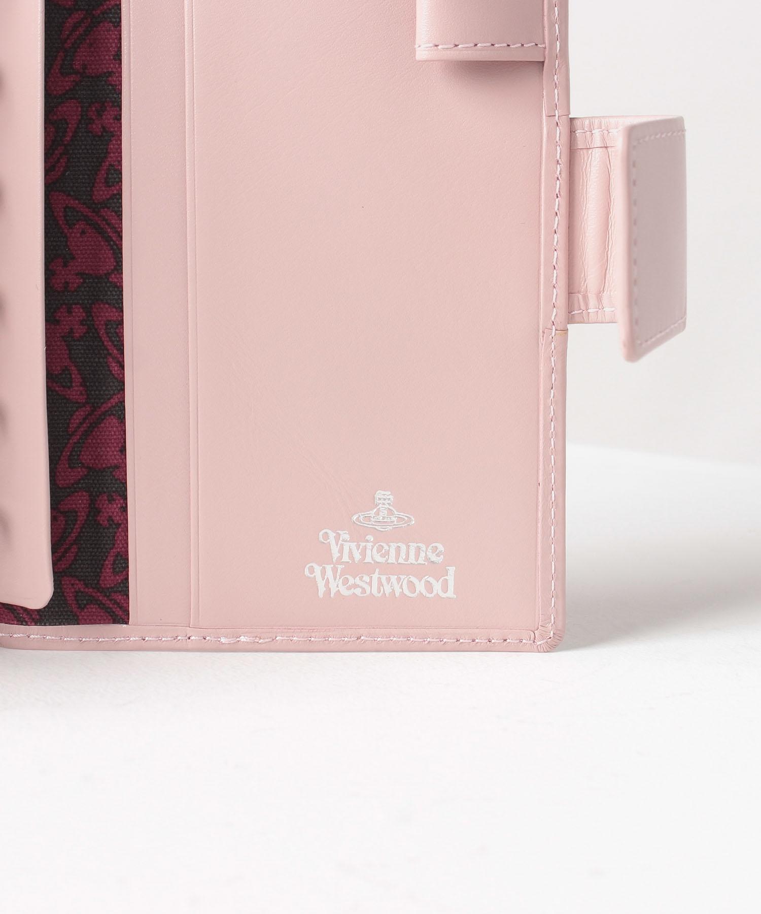 ヴィンテージ WATER ORB 手帳