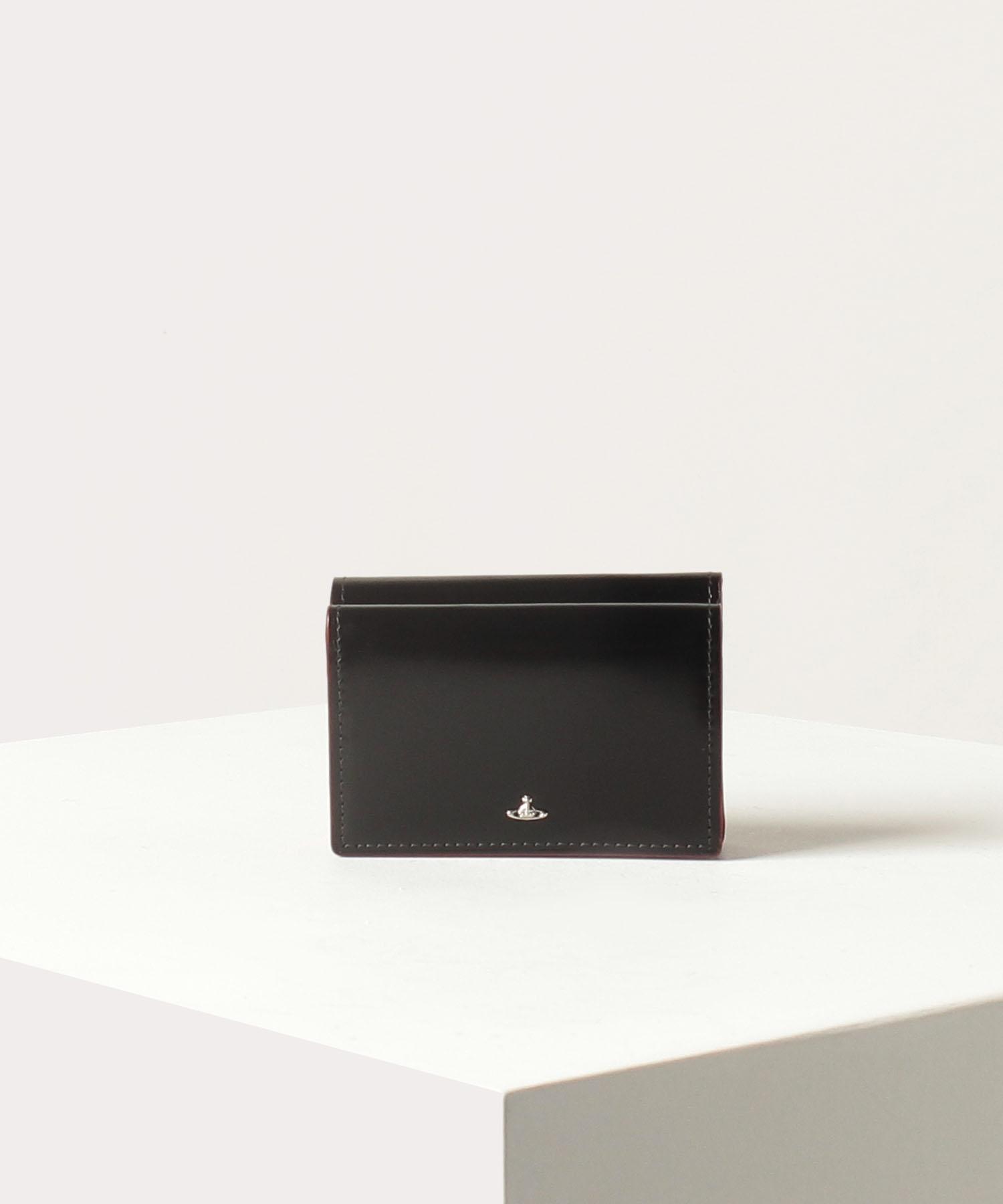 SIMPLE TINY ORB 三つ折りミニ財布