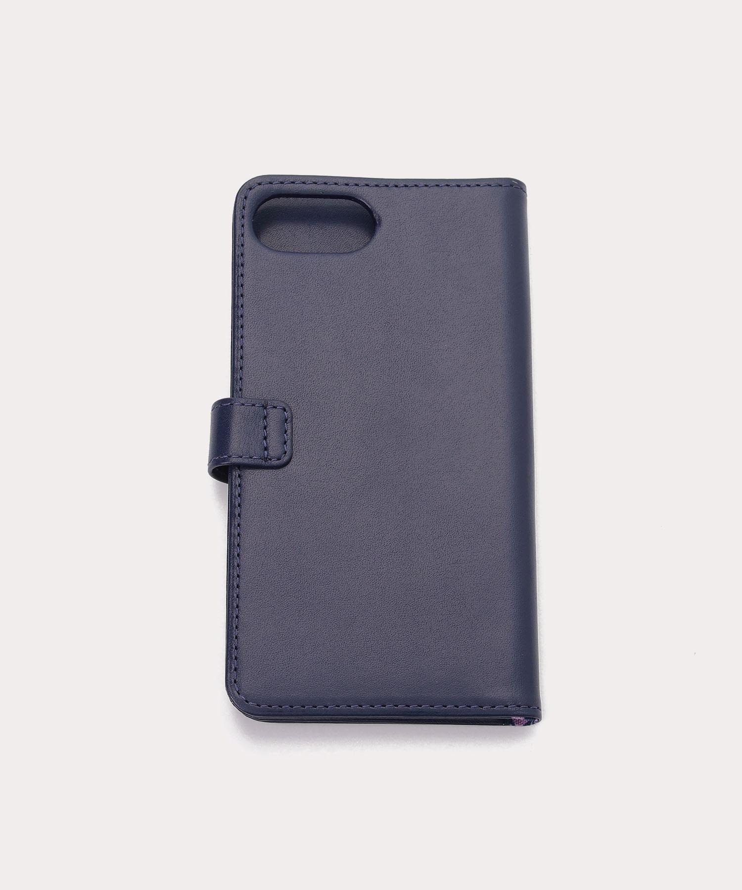 【iPhone 7/8 Plus用】オンラインショップ限定カラー ヴィンテージ WATER ORB スマホケース