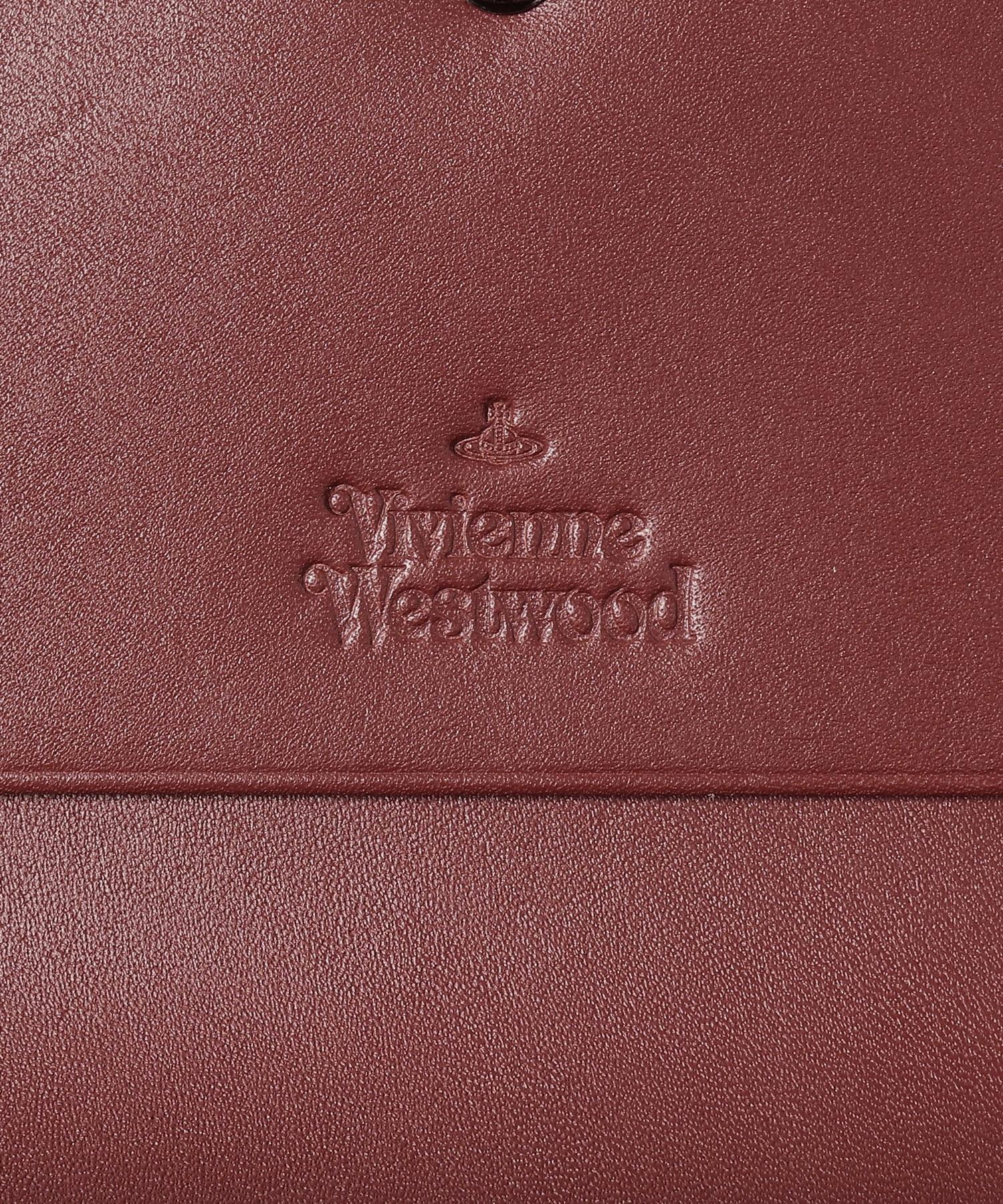ベルテッドタータン 長財布