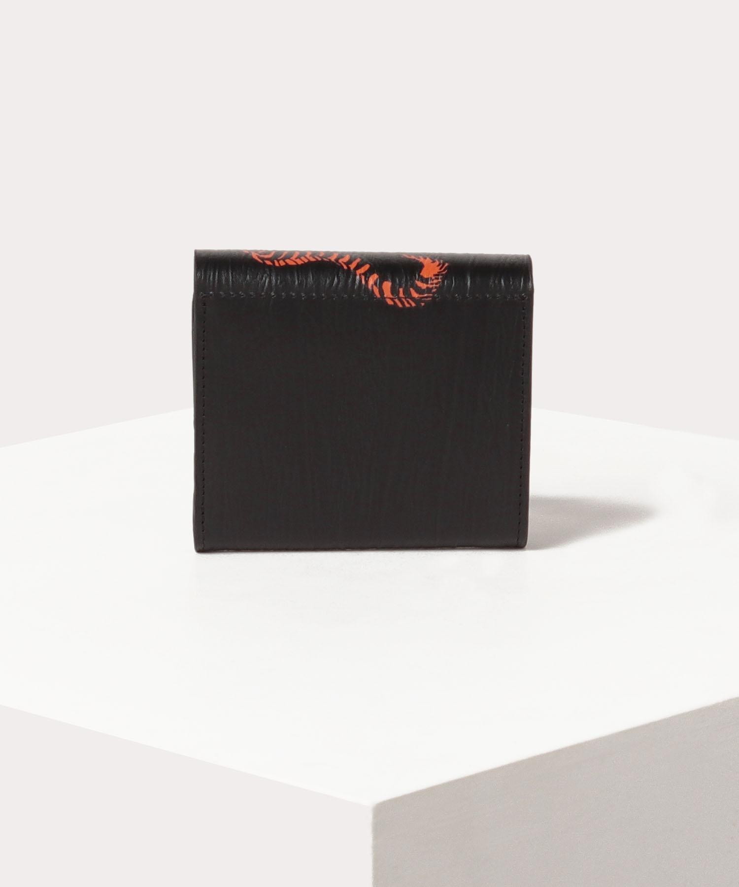 ファイティングタイガー 二つ折り財布