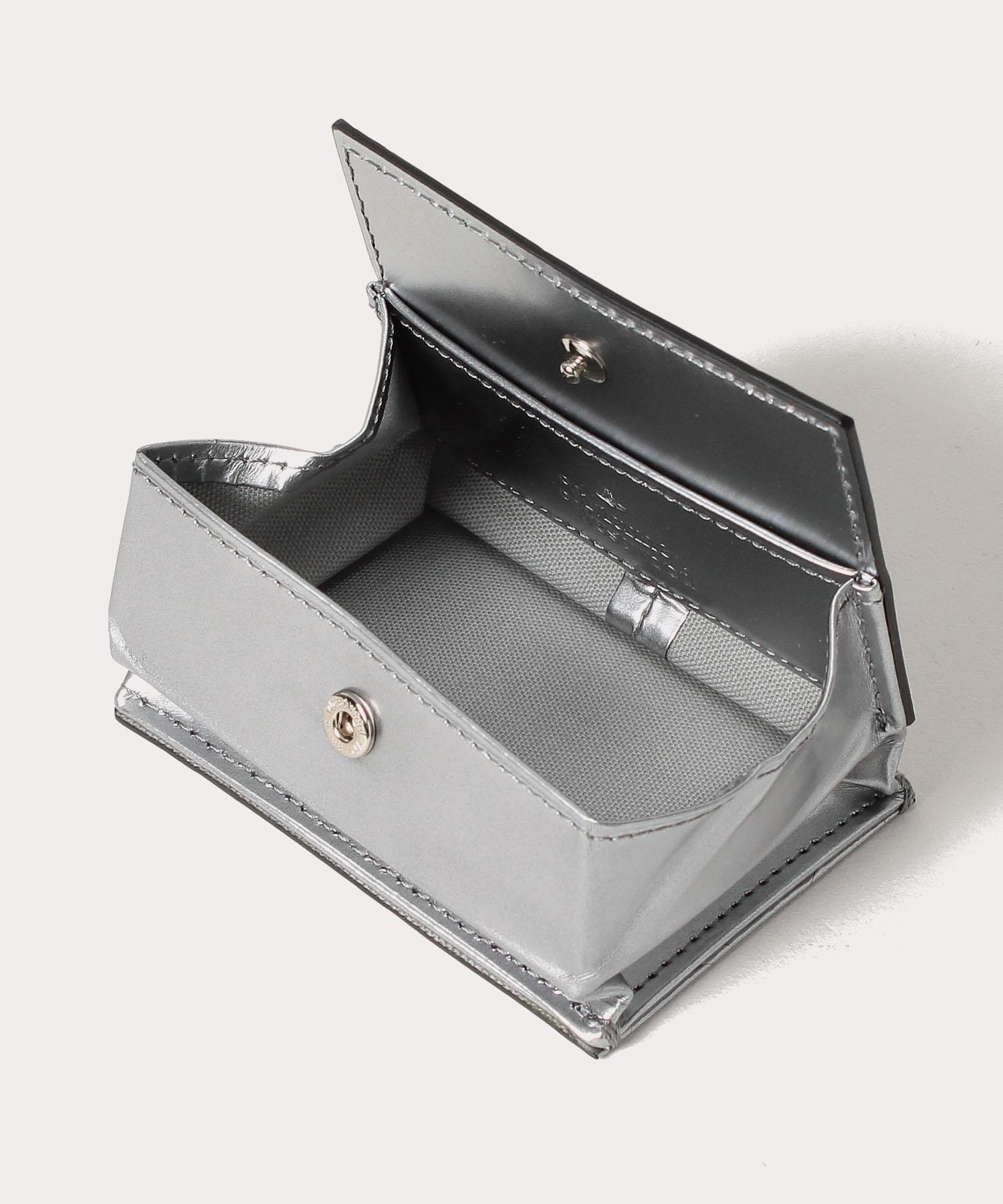 カット&スラッシュ BOX小銭入れ