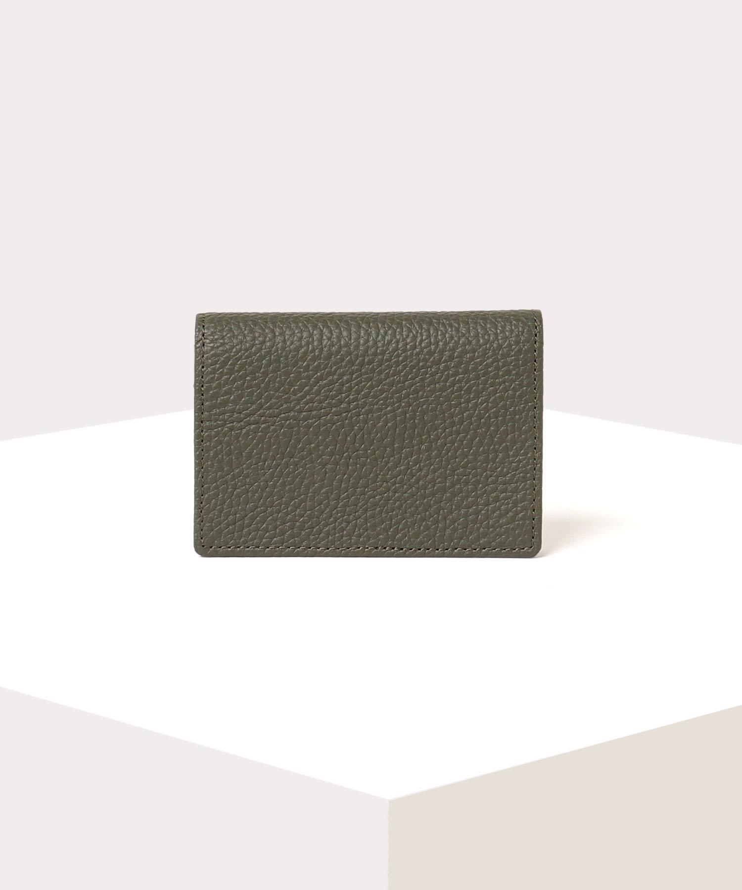 NEW ダブルフラップ カードケース