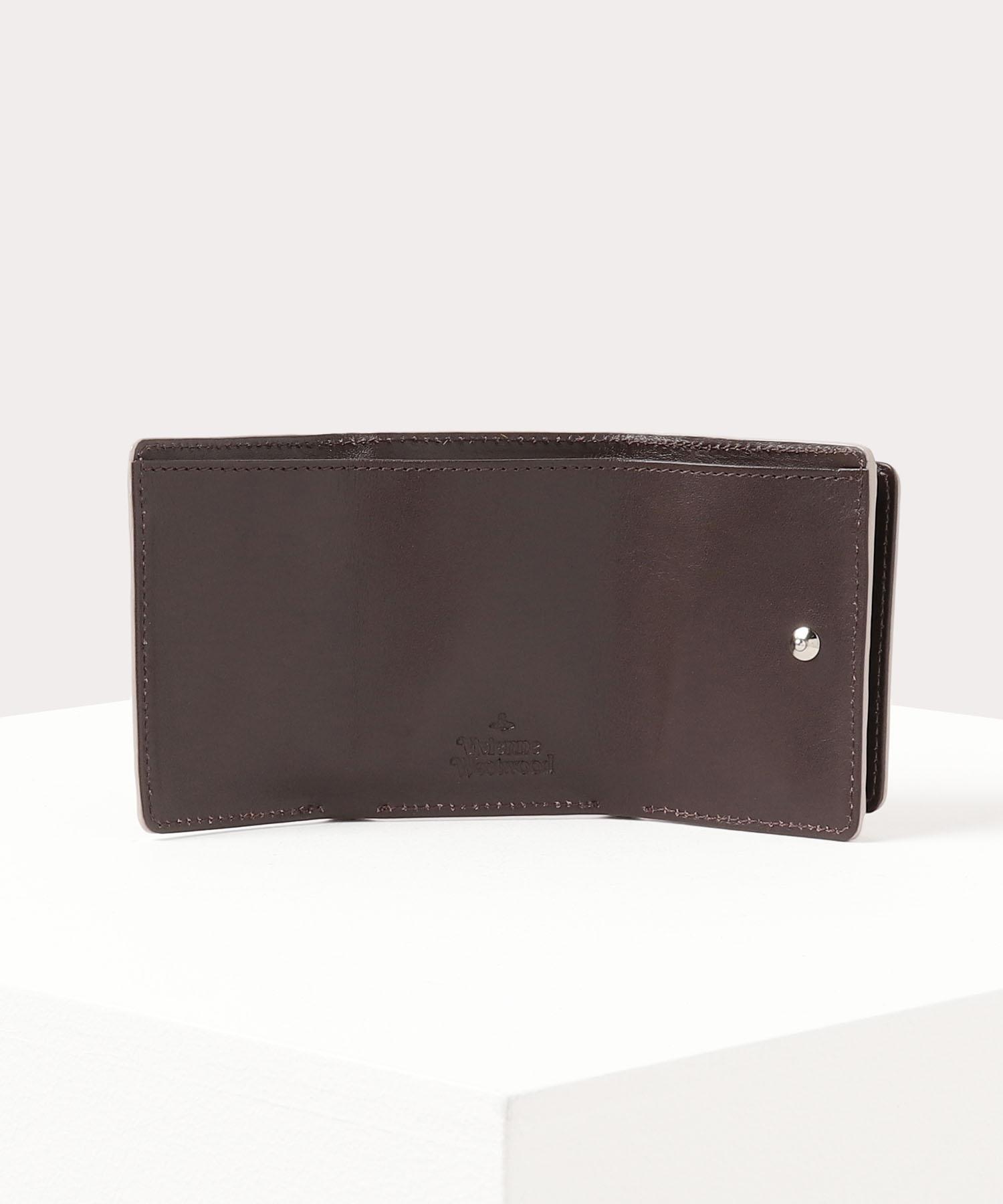 NEW グラデーション 三つ折り財布