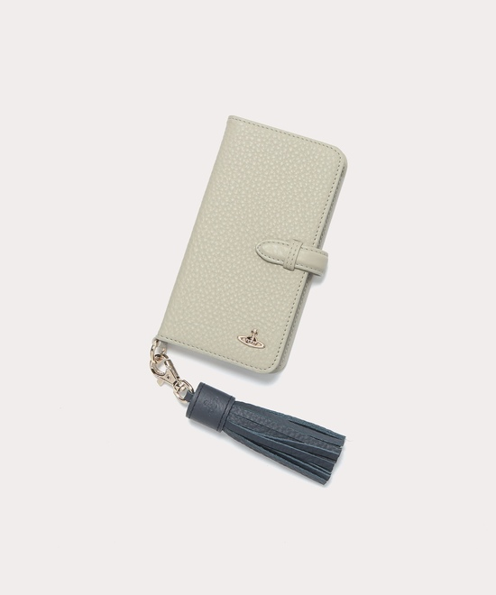 【iPhone 7/8 Plus用】TASSEL スマホケース