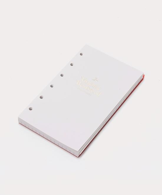 手帳 リフィル
