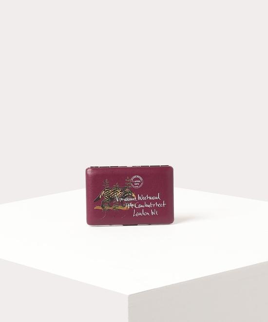 サーカスタイガー カードケース