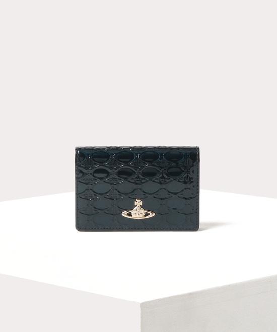 オンラインショップ限定 OVAL ORB カードケース