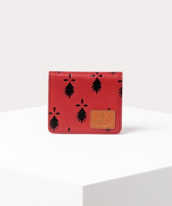 アーミン 二つ折り財布