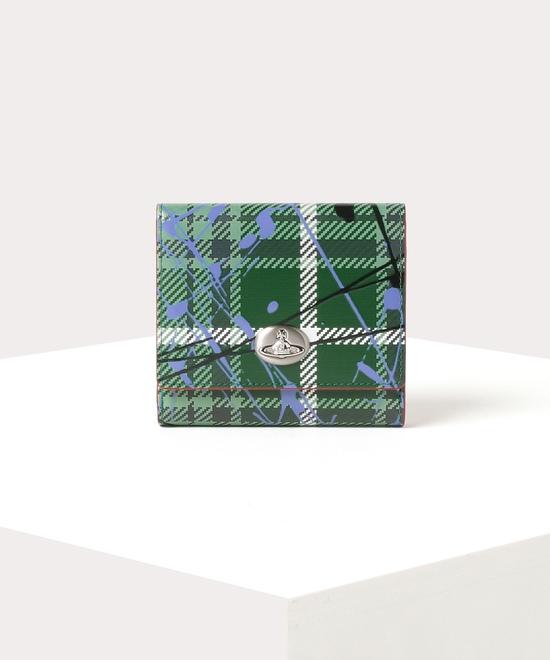 ニュータータン 二つ折り財布