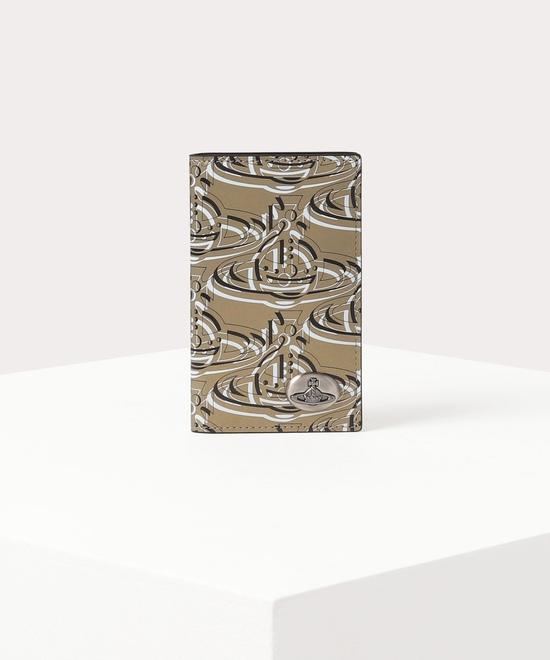 ORBリピート縦型カードケース