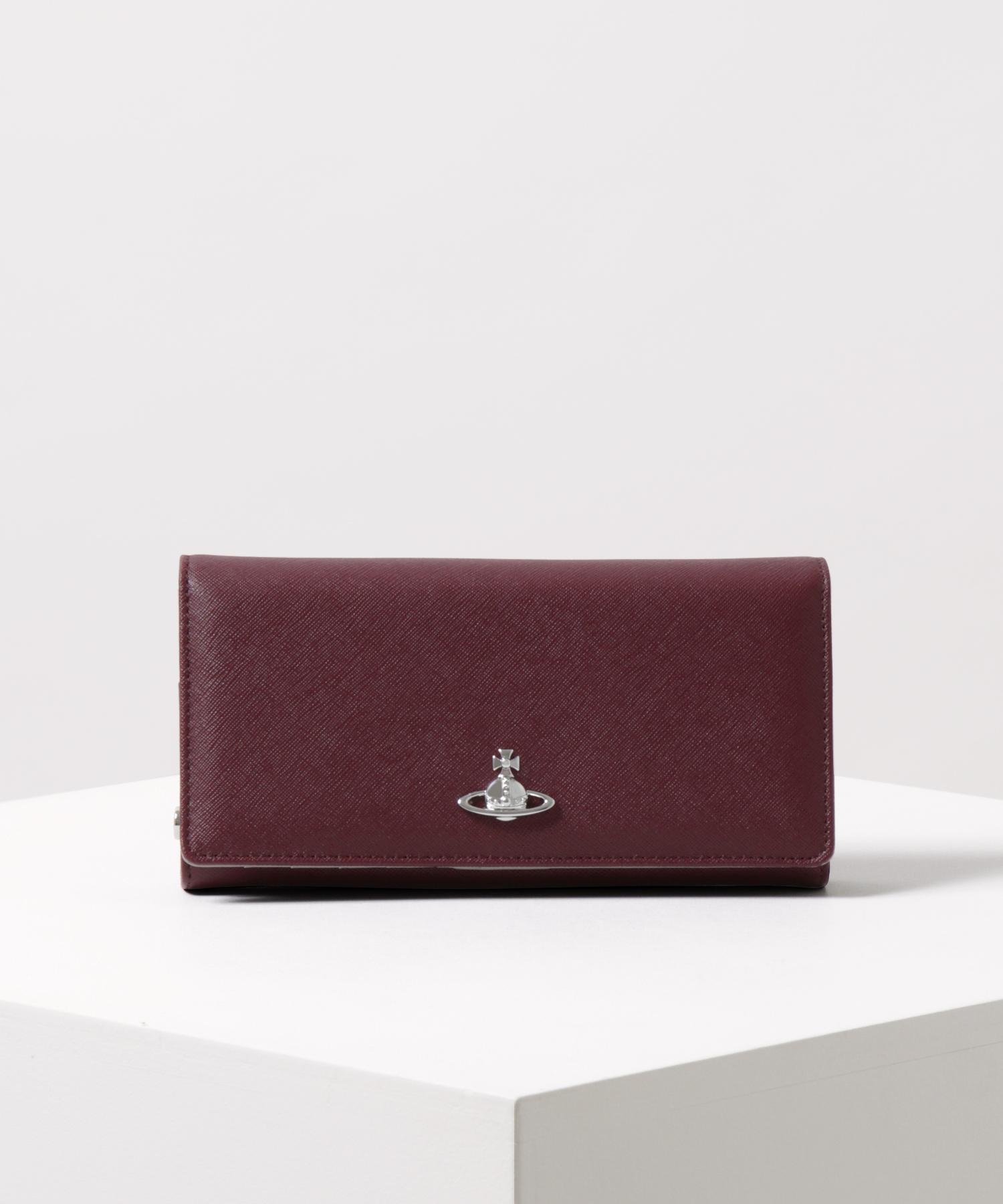 VICTORIA 長財布