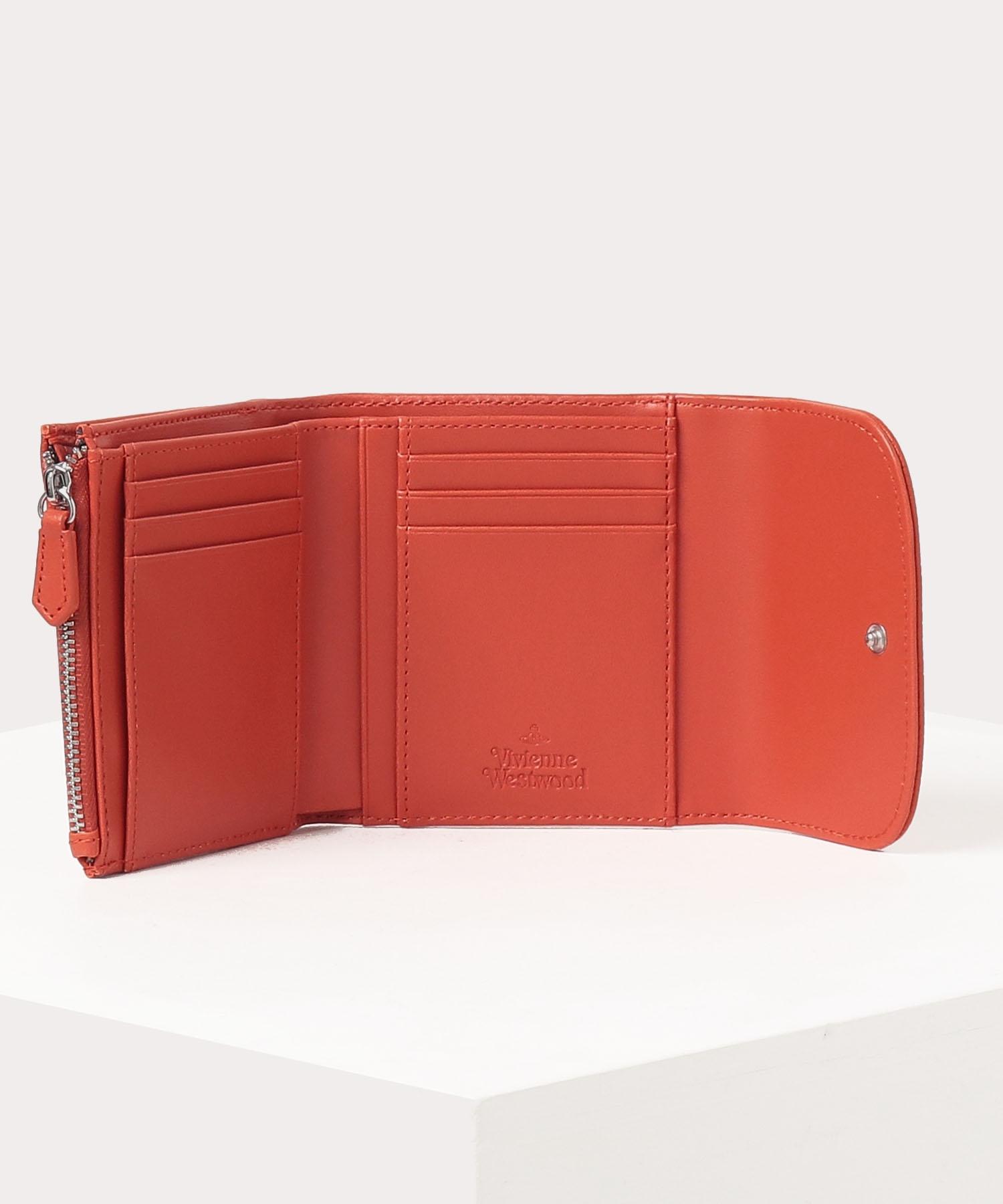 JOHANNA 三つ折り財布
