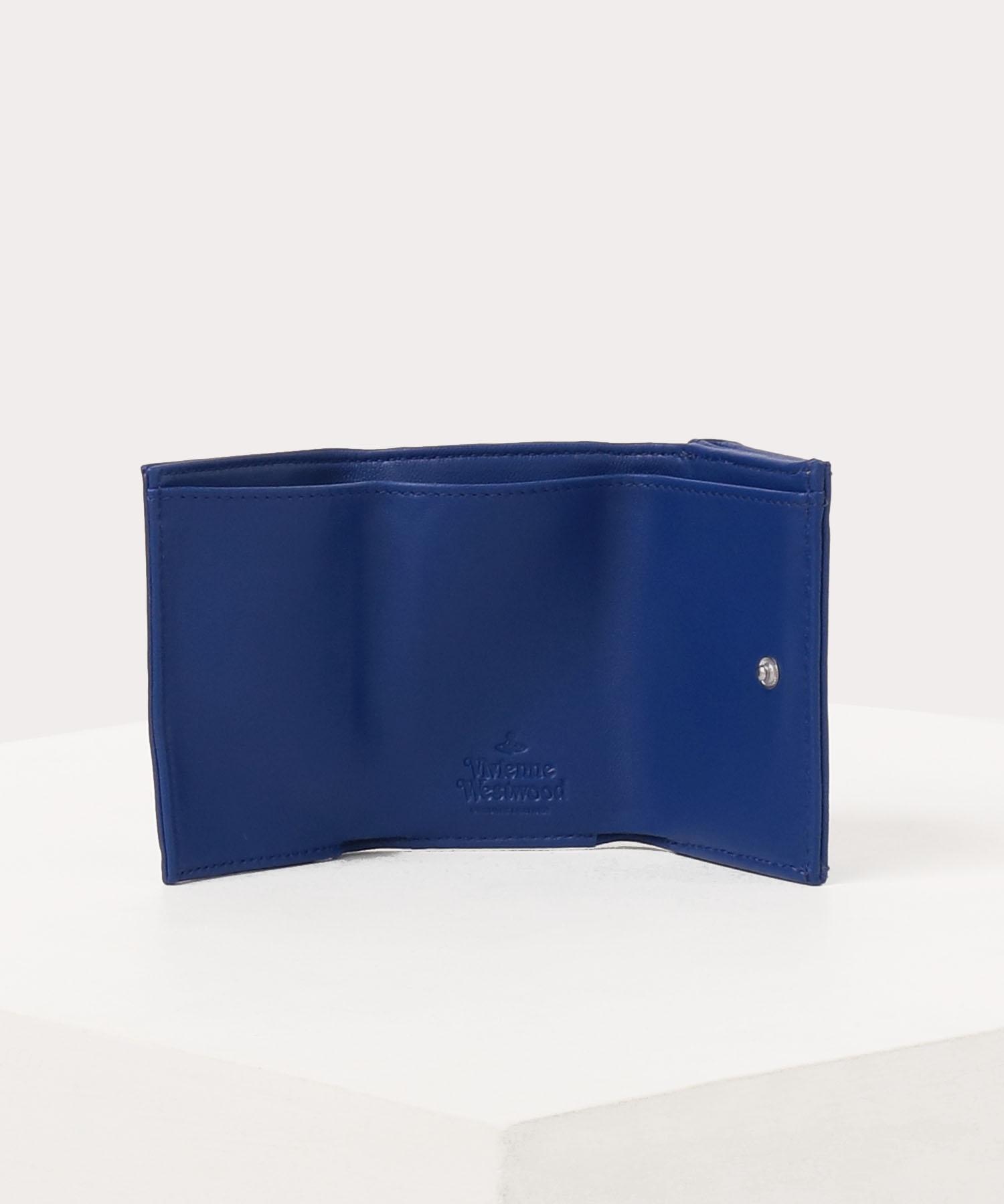 EMMA 三つ折り財布