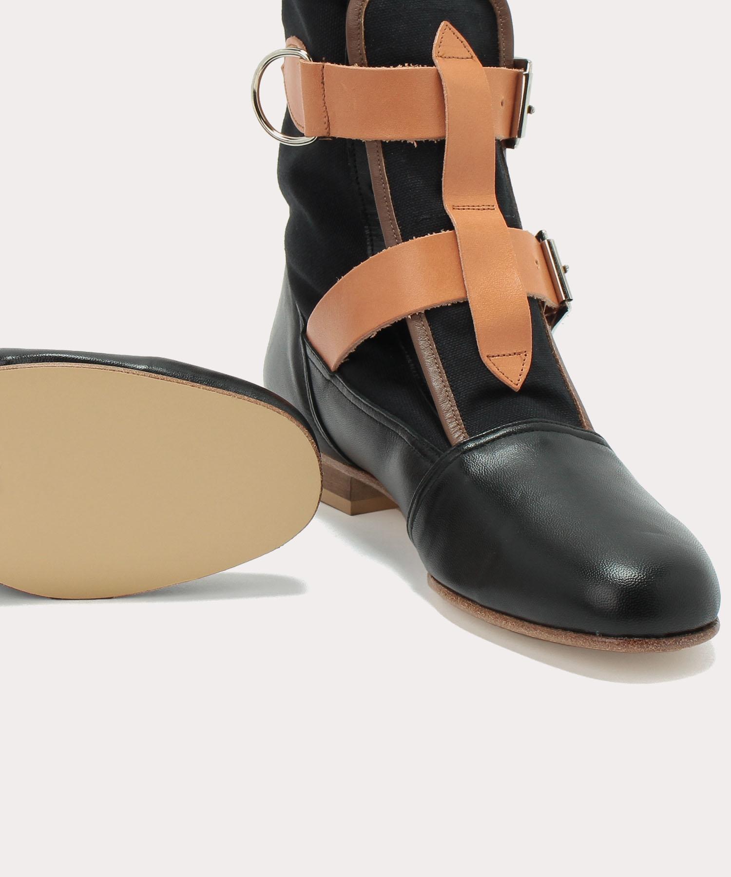 SEDITIONARIES ブーツ