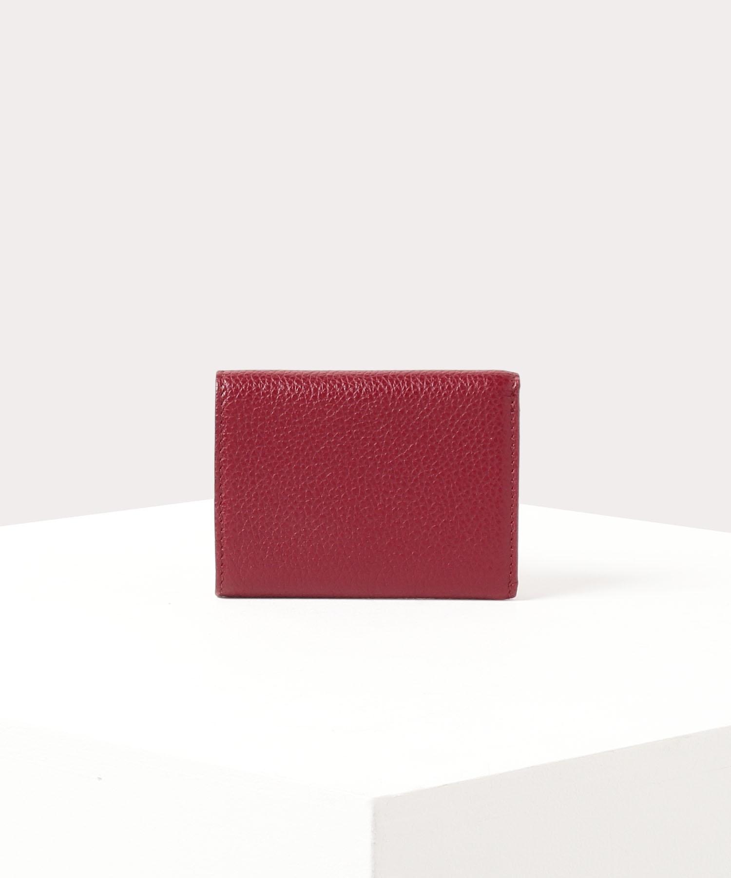 JORDAN 三つ折りミニ財布