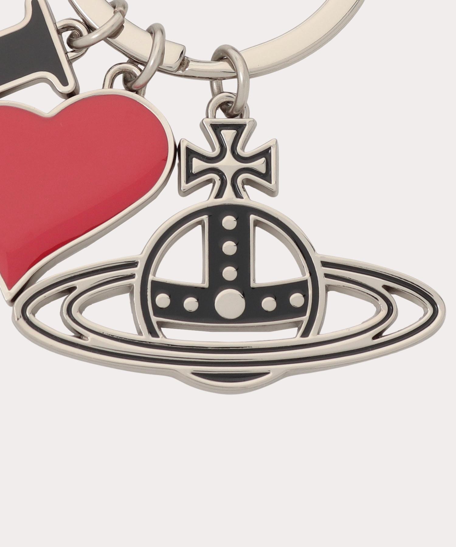 RODEO I LOVE ORB キーホルダー
