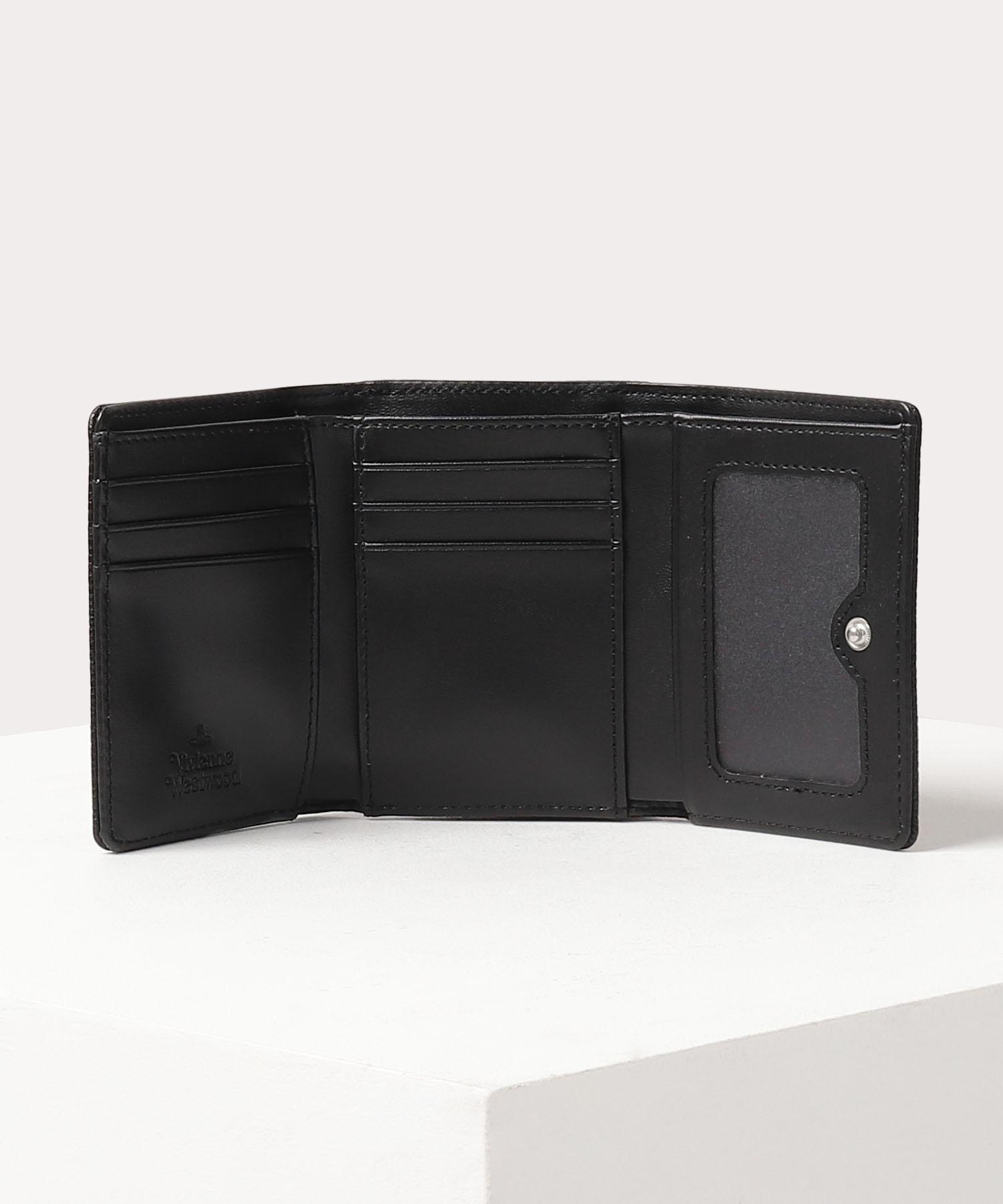 JOHANNA 口金三つ折り財布
