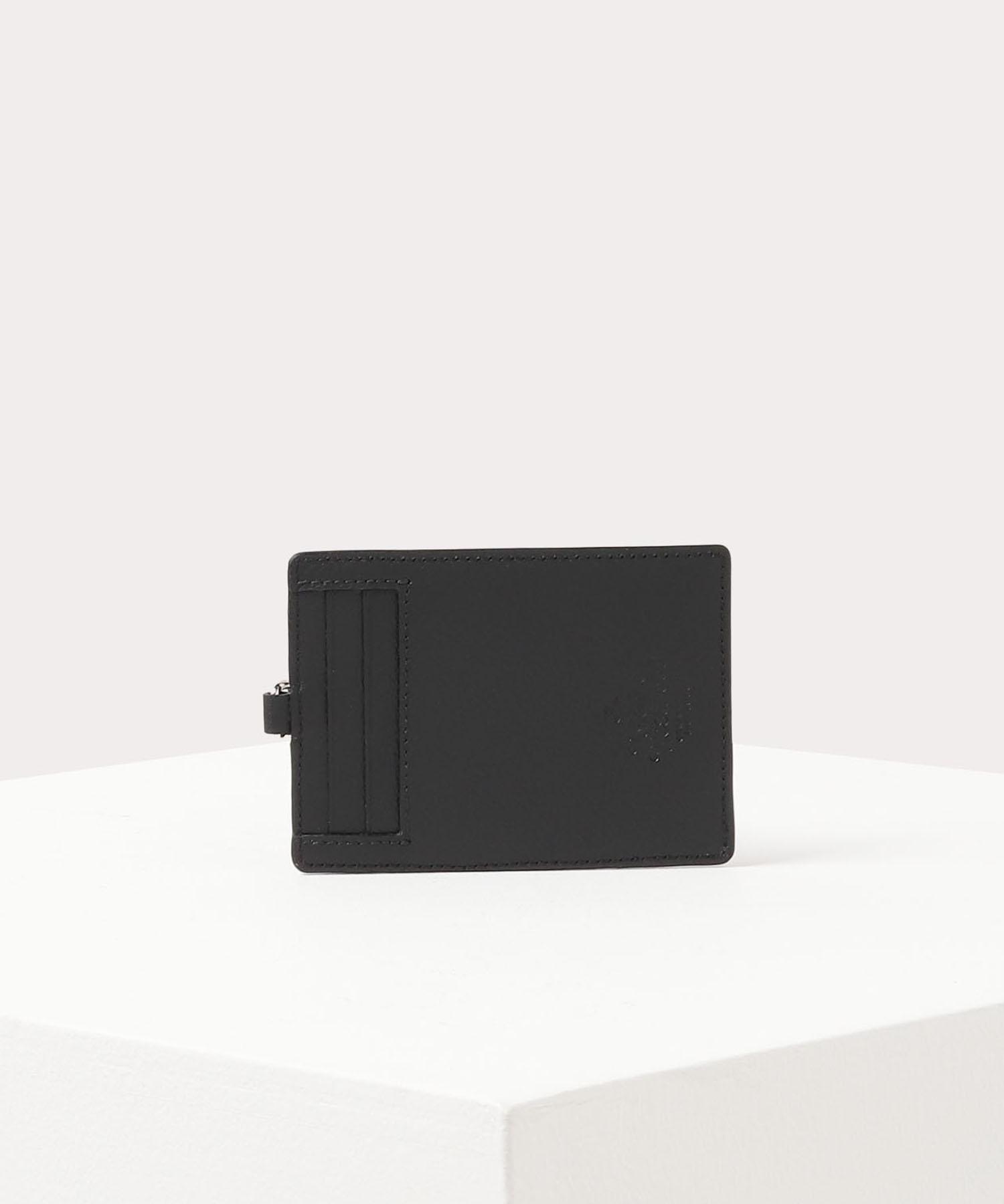 CHELSEA ストラップ付カードケース