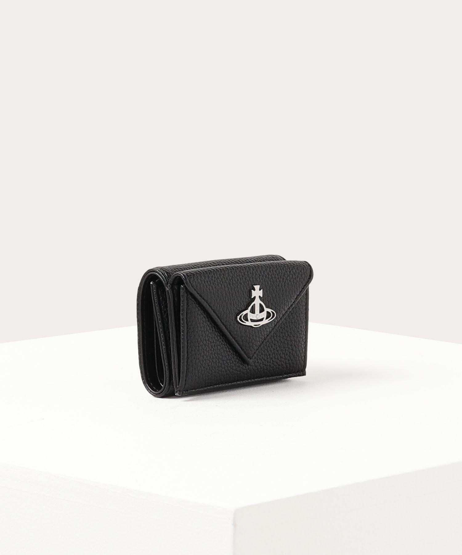 JOHANNA 三つ折りミニ財布