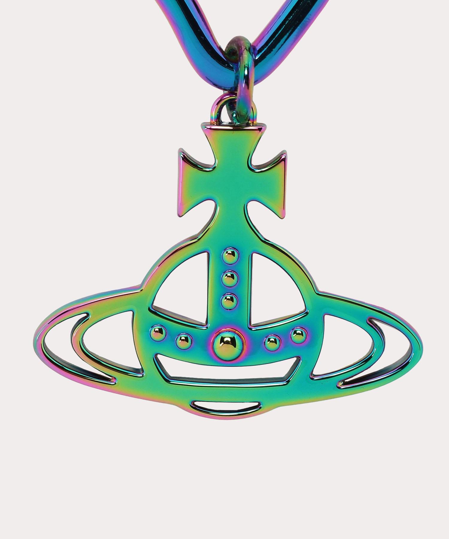 ARCHIVE ORB ハートカラビナキーホルダー
