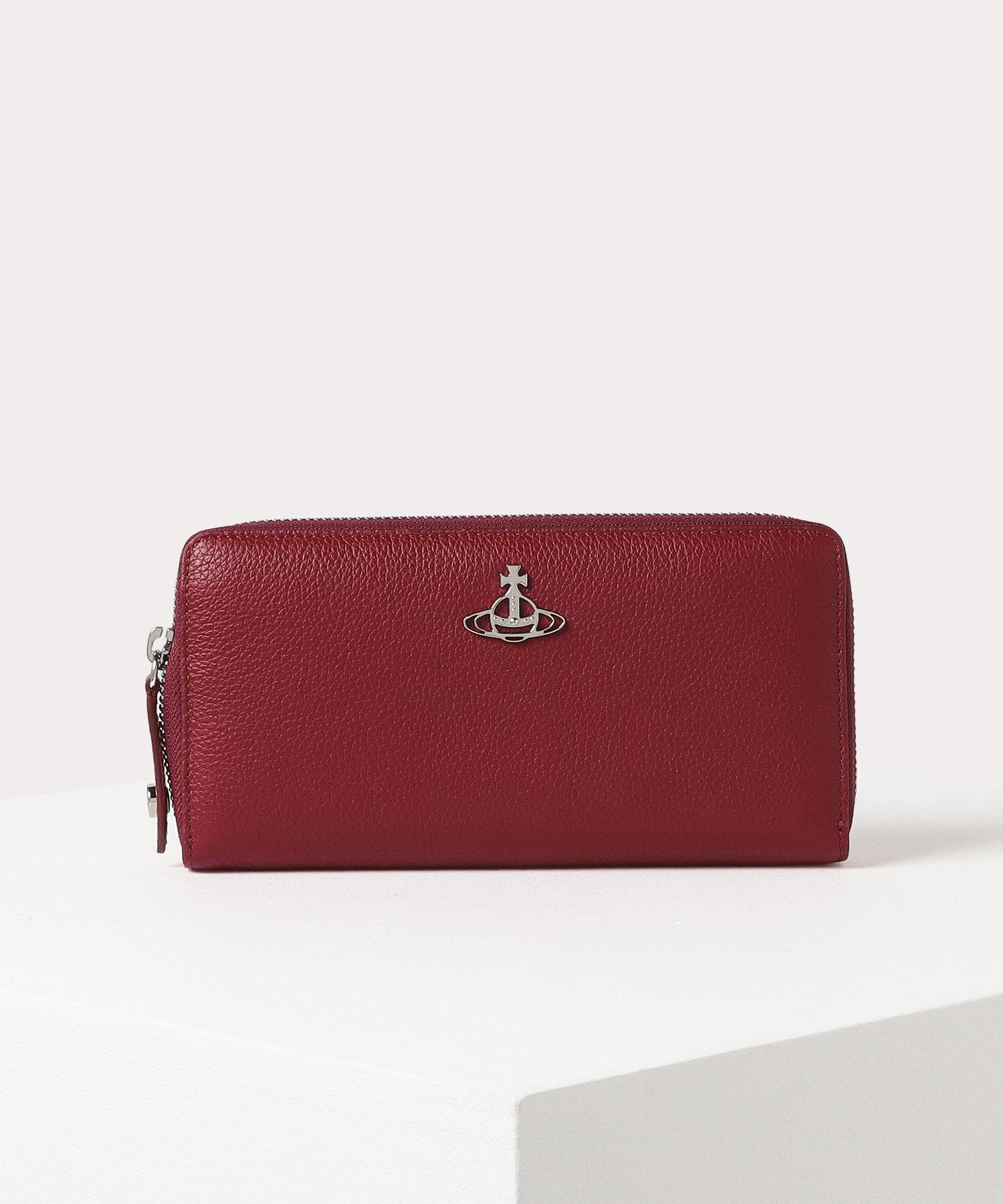 クリスマスプレゼントにおすすめなお財布はヴィヴィアンウエストウッドのJORDANです