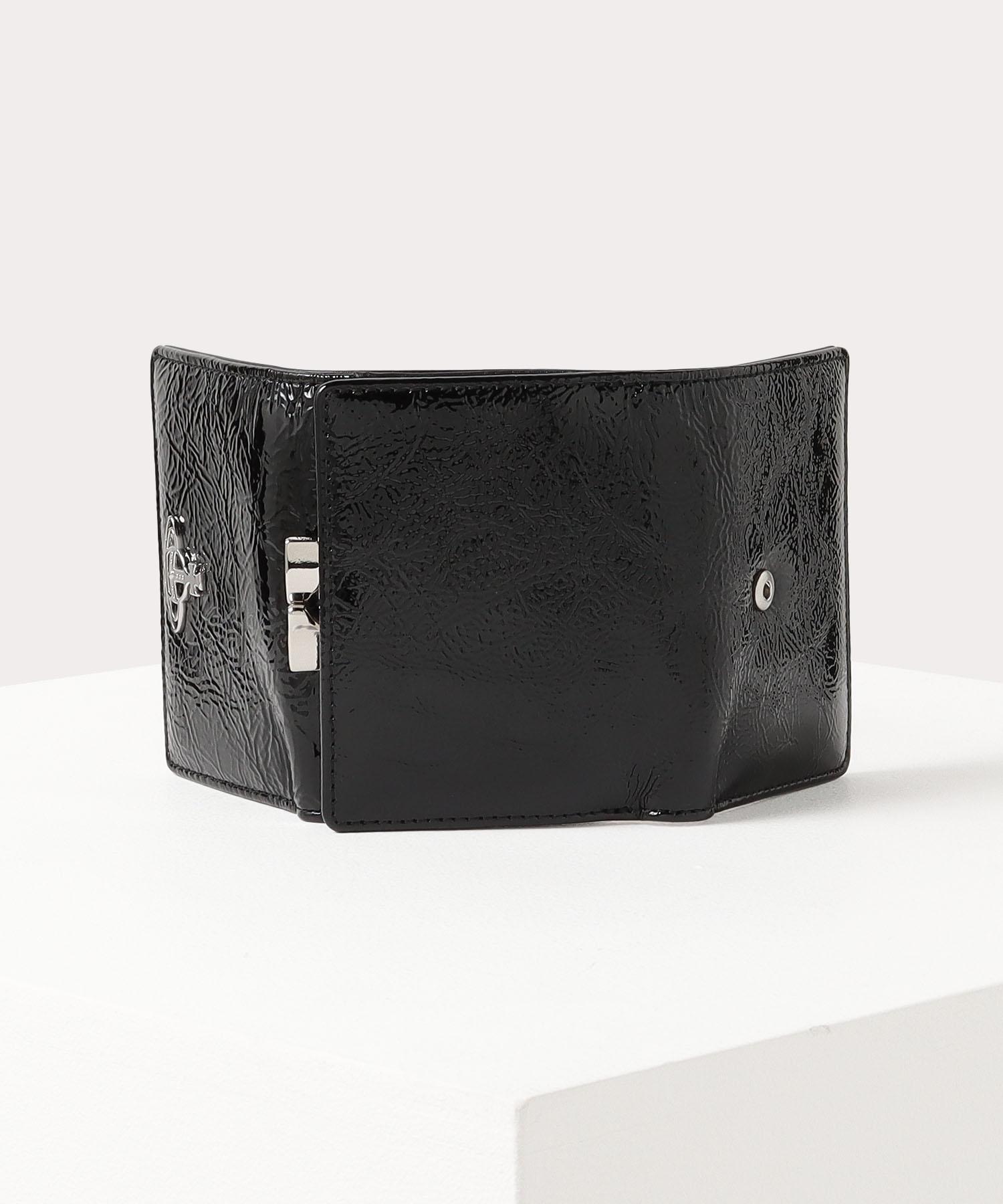 PAVILLON 口金三つ折り財布