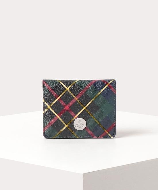 EDIE 二つ折りミニ財布
