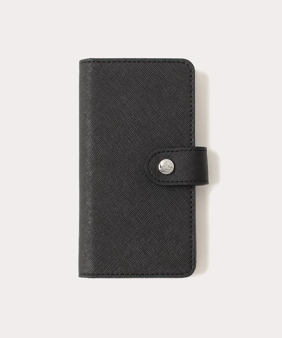【iPhone 7/8用】VICTORIA FLAP スマホケース
