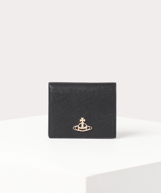 PIMLICO 二つ折りミニ財布