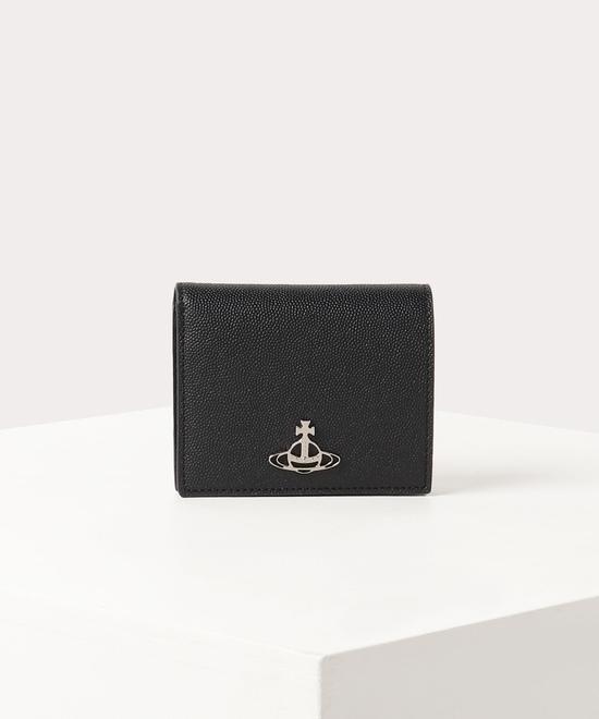 WINDSOR 二つ折りミニ財布