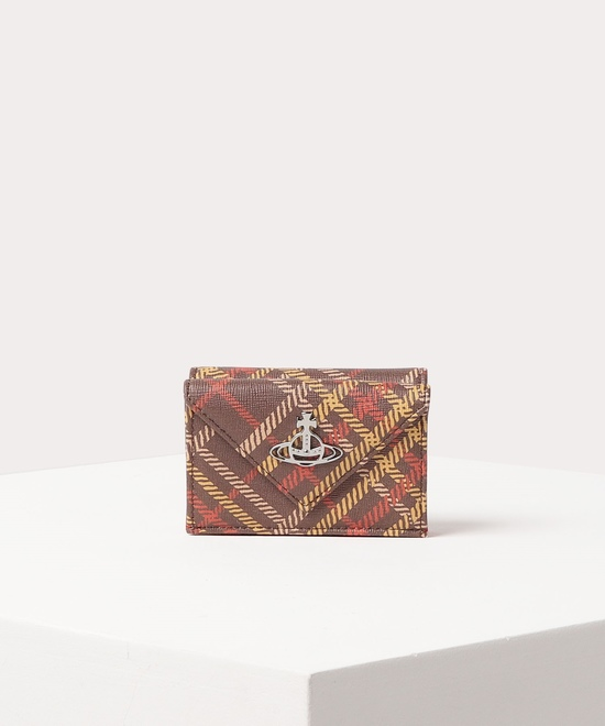 BELLA 三つ折りミニ財布