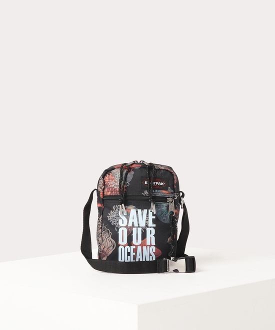 Vivienne Westwood×EASTPAK VW THE ONE ショルダーバッグ
