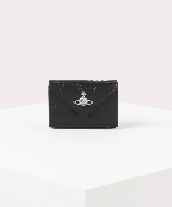 JEAN 三つ折りミニ財布