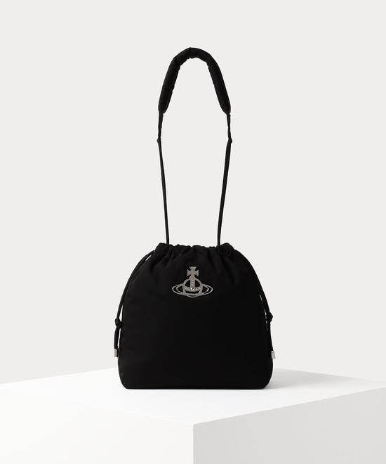 HILARY バケットバッグ