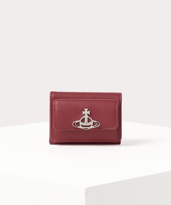 JORDAN 三つ折り財布