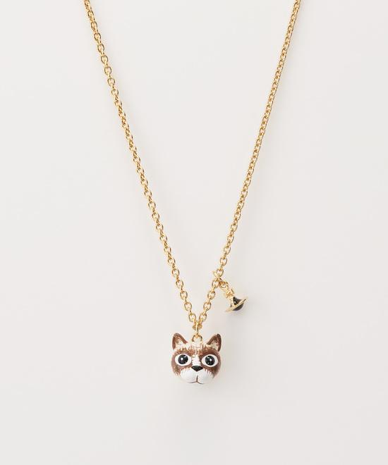 CAT ネックレス