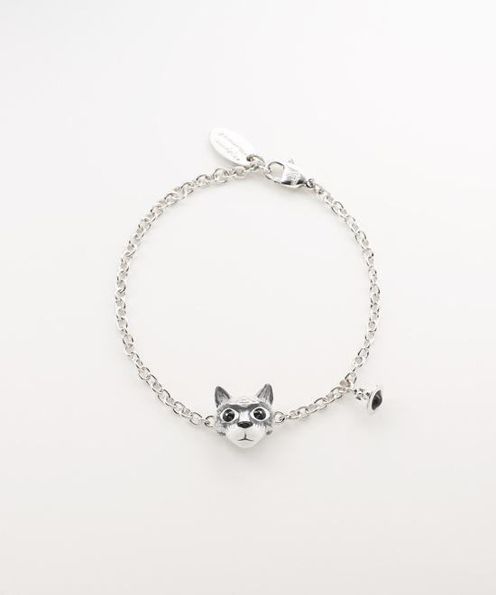 CAT ブレスレット