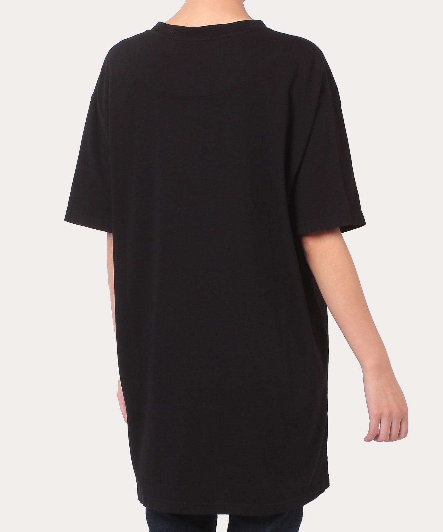 +5° NEW BOXY Tシャツ