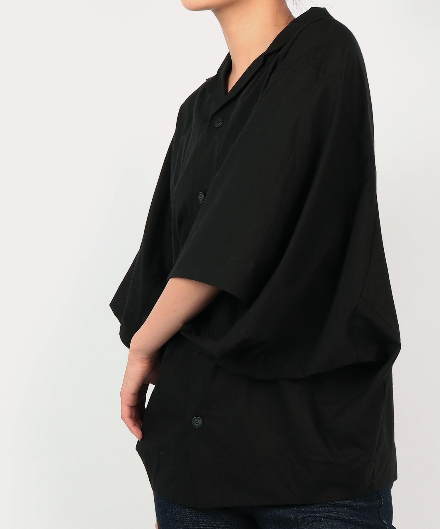 タイプライター オーバーサイズシャツ