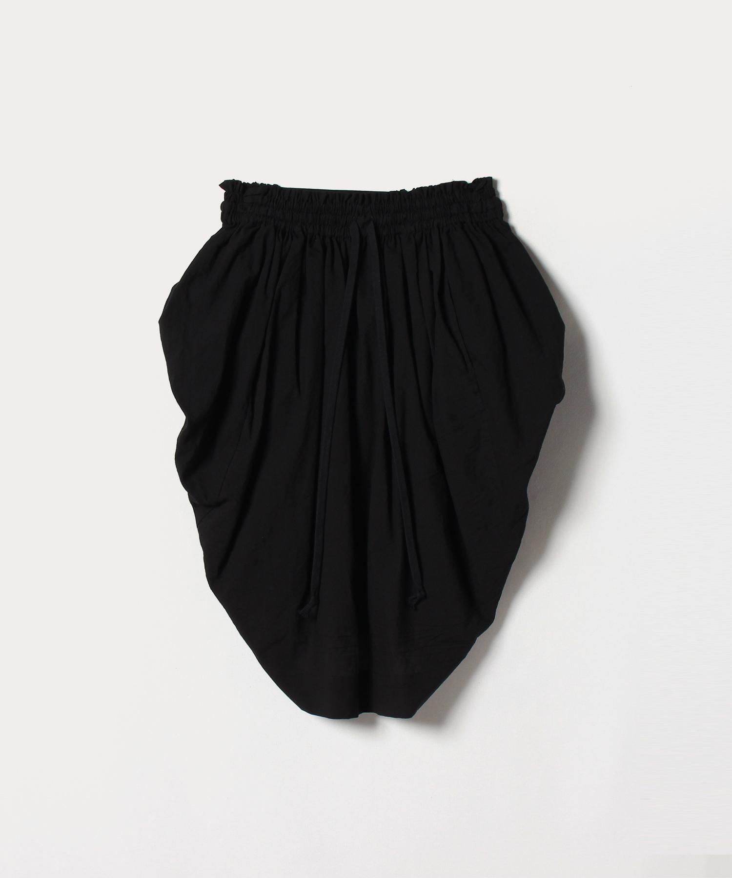 東炊き加工 スカート