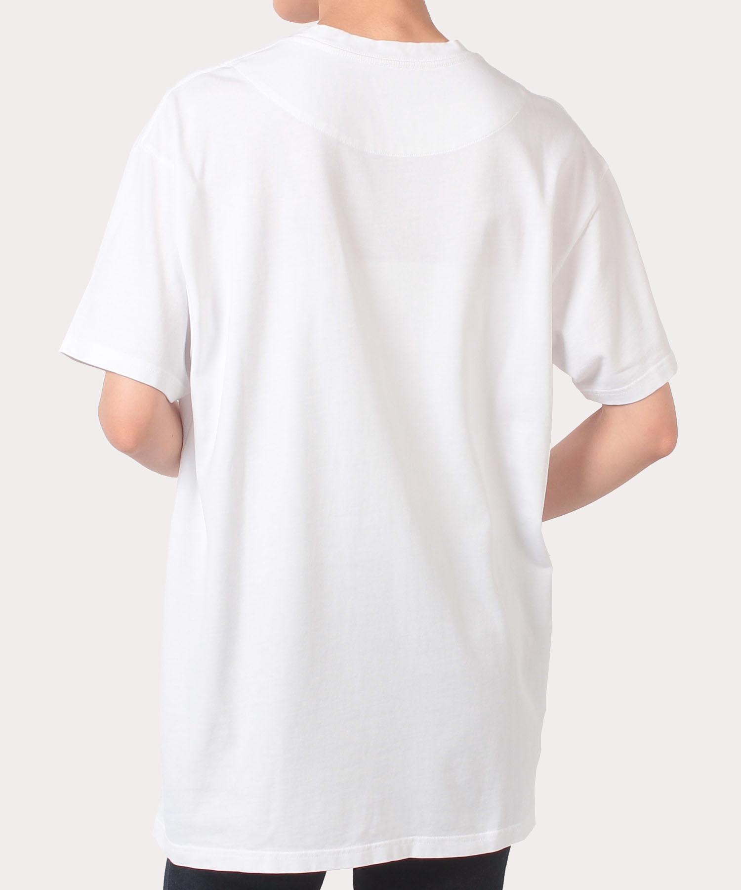 CUTLASS ORB NEW BOXY Tシャツ