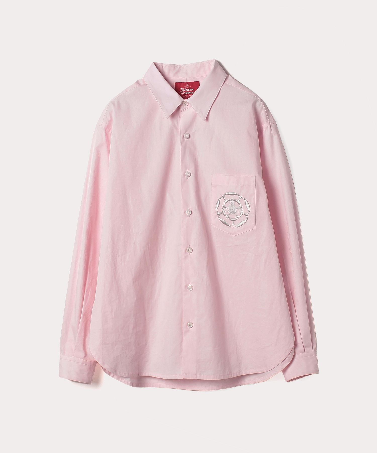 チューダーローズ シャツ