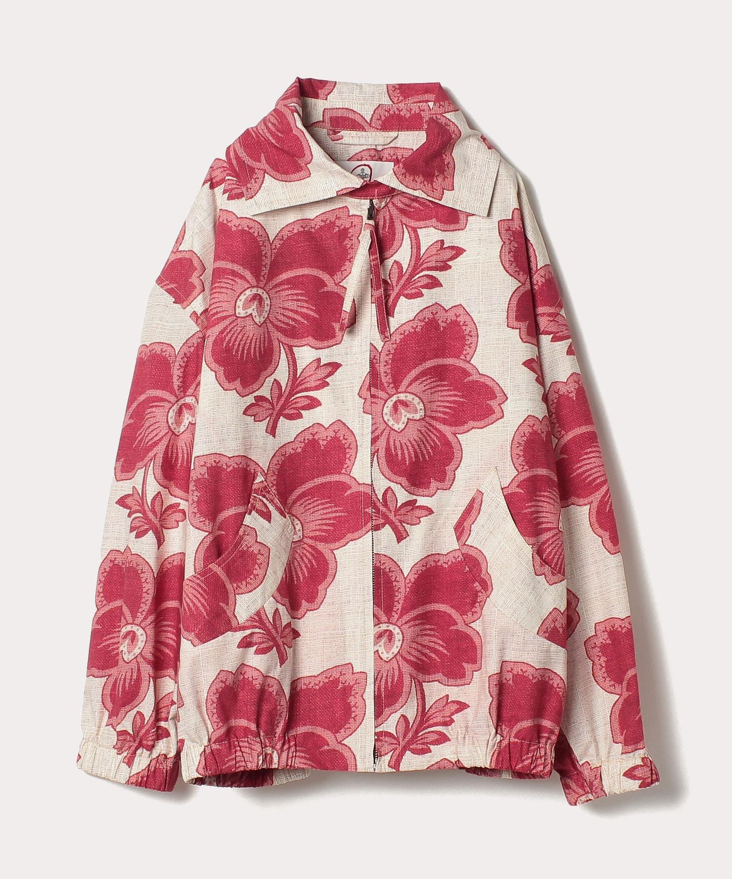 カプセルコレクション ジャケット