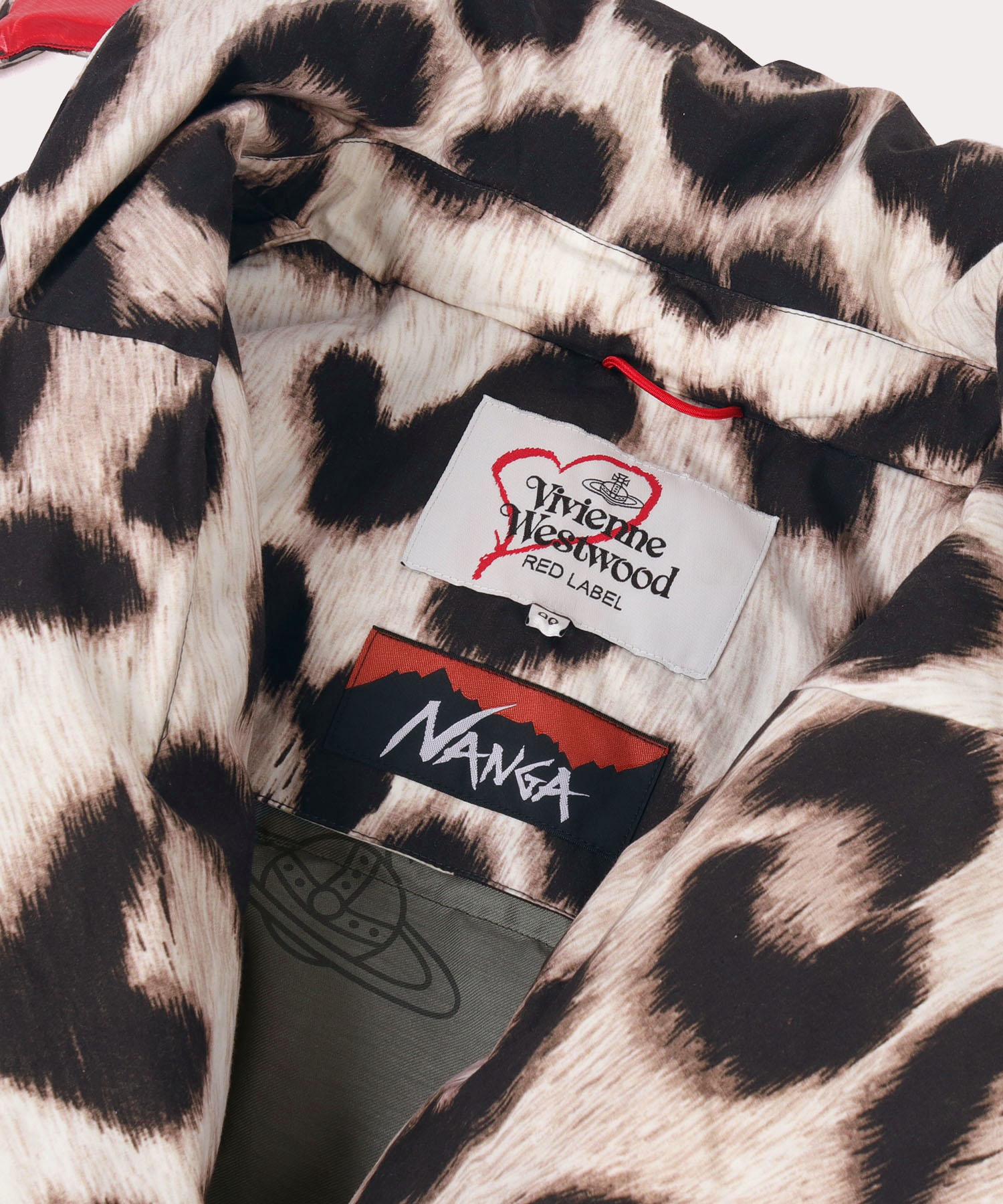 Vivienne Westwood RED LABEL×NANGA アルペン ジャケット
