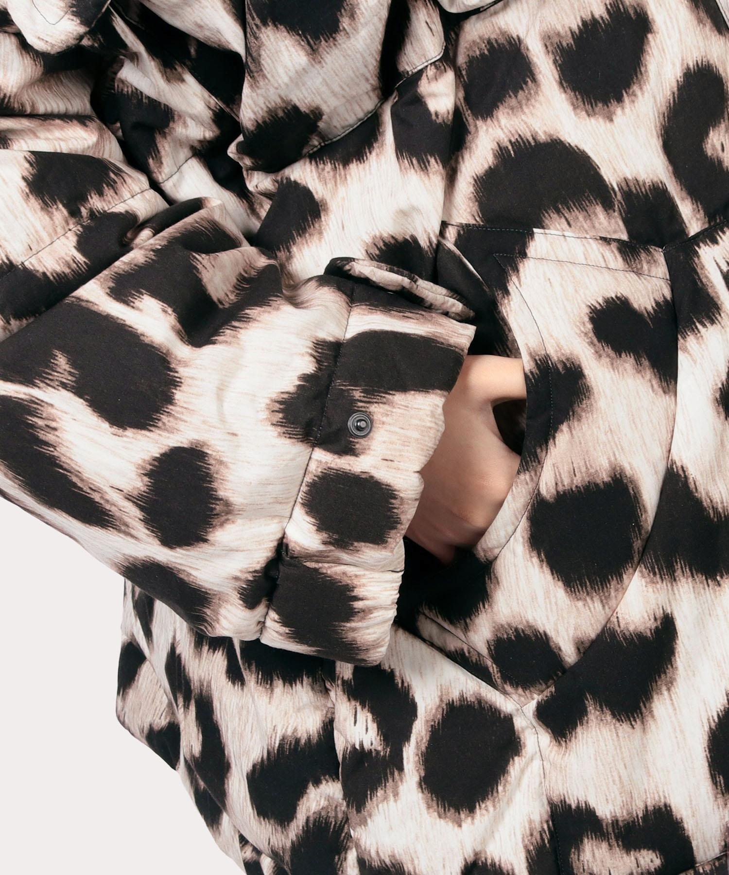 Vivienne Westwood RED LABEL×NANGA サミット ジャケット
