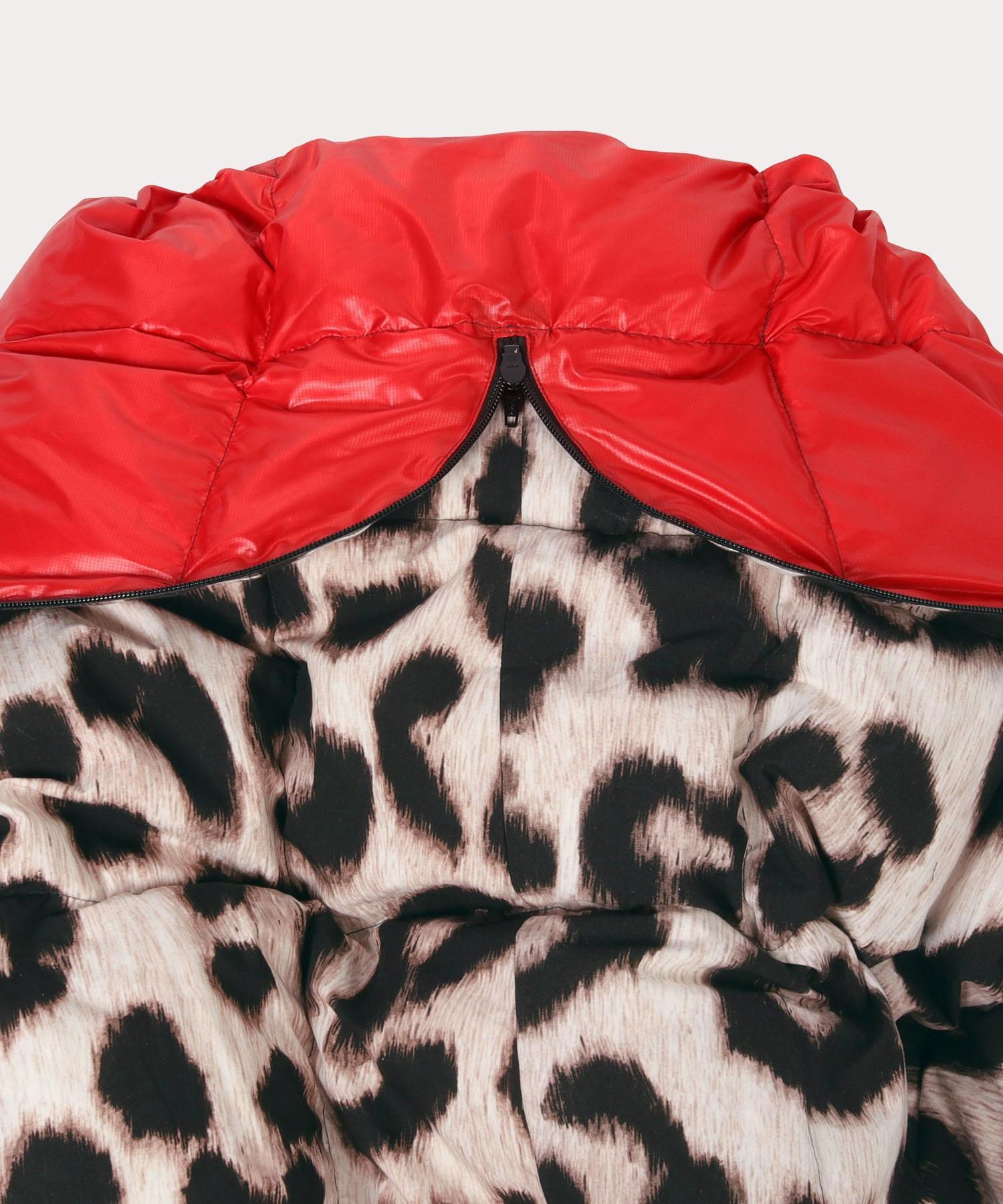 Vivienne Westwood RED LABEL×NANGA アバランチ ジャケット