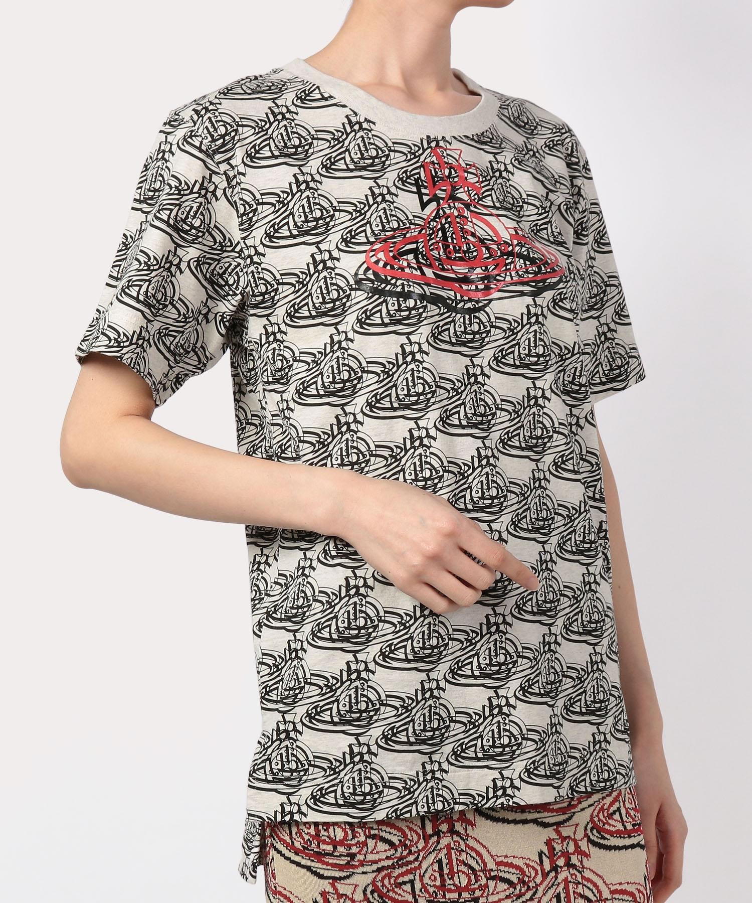 カプセルコレクション ORBリピート ボーイズTシャツ