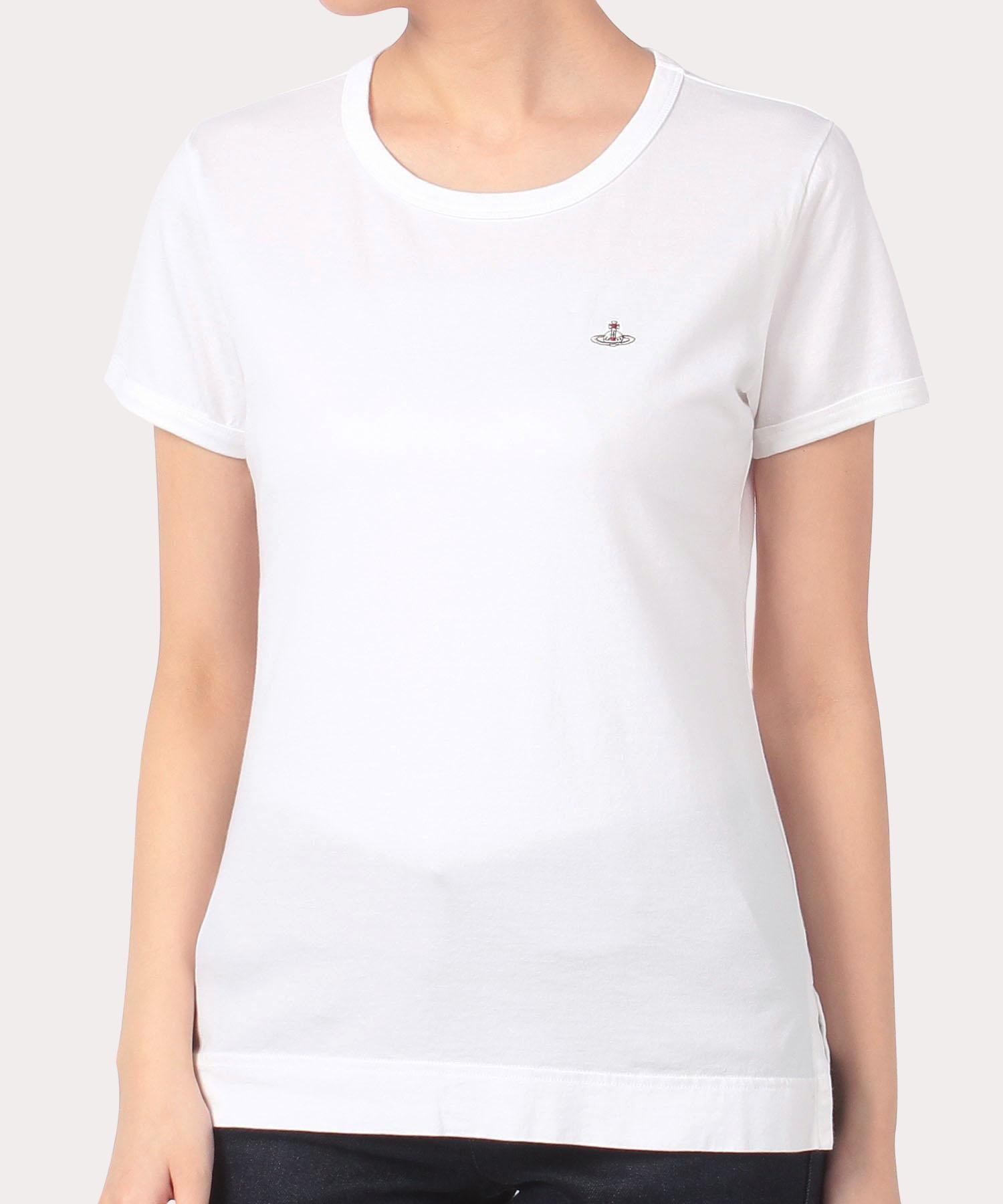 ワンポイントORB 半袖Tシャツ
